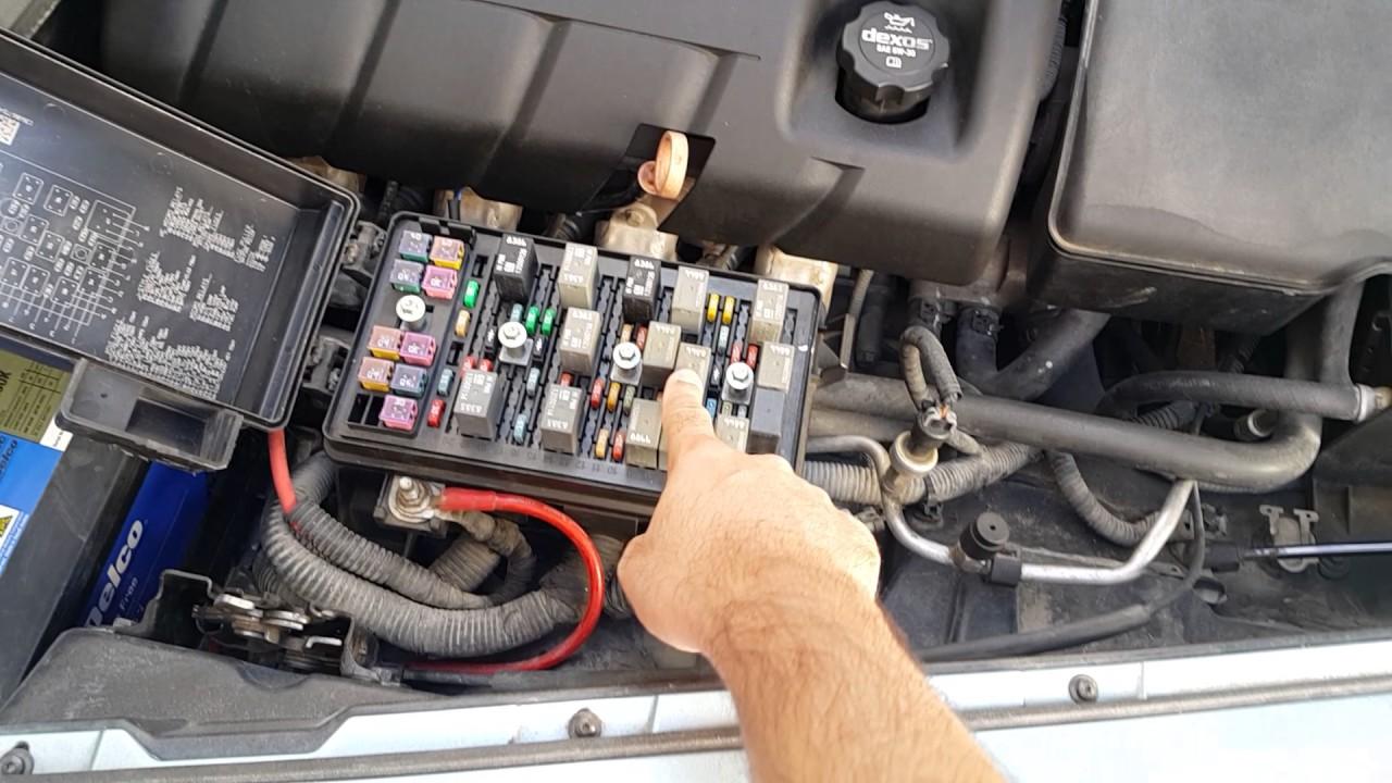 Corvette c6 starting issues