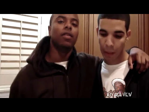 Aubrey Graham calling the future!