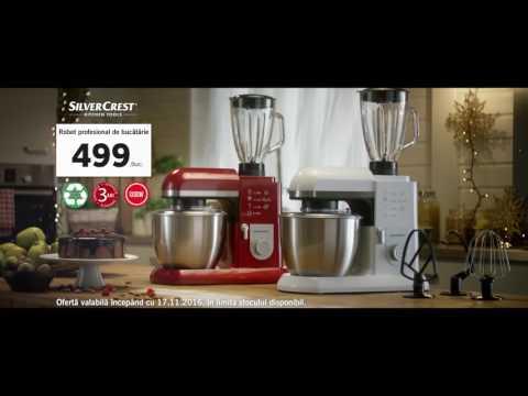Robot de cozinha doovi - Procesador de alimentos lidl ...