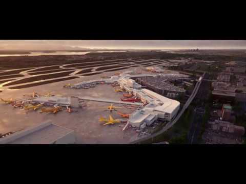 International Arrivals Facility Coming To SEA