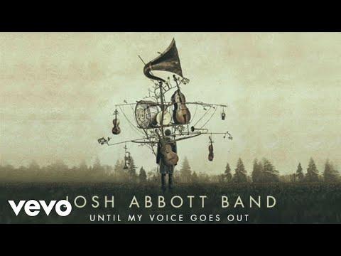 Josh Abbott Band - Whiskey Tango Foxtrot (Audio)
