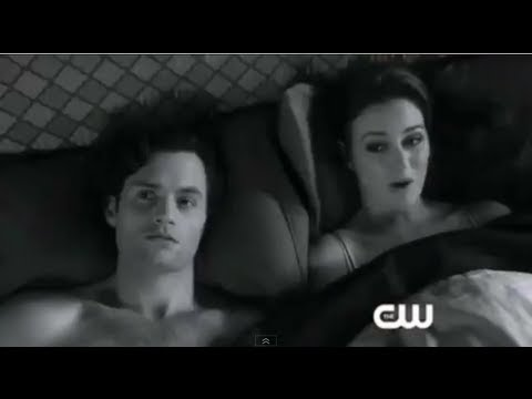 Chuck and blair first hook up
