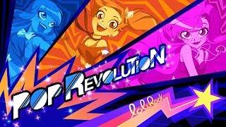 Pop Révolution | Lolirock