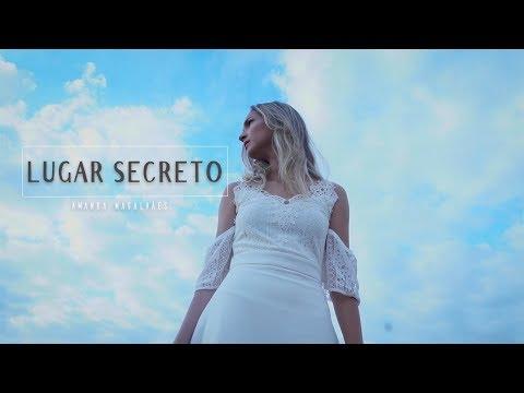 LUGAR SECRETO | CLIPE OFICIAL | EP CÉU | GABRIELA ROCHA // COVER