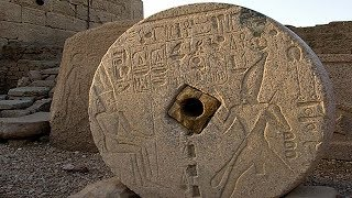 Impossible Ancient Precision Stonecutting Discovered That Defy All Logic