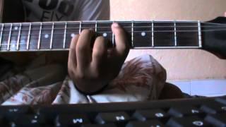 Tutorial Guitar Al Ghazali - Lagu Galau