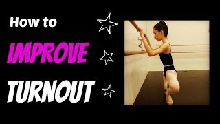 How to Improve Turnout for Ballet