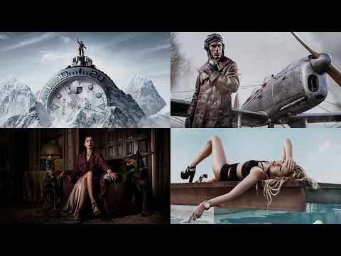 Invicta Watch Group Commercial