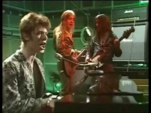 David Bowie- Oh You Pretty Things