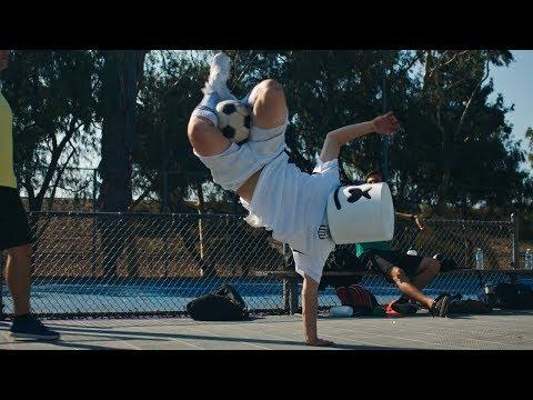 Marshmello - Stars (Official Music Video)