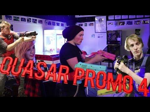 Quasar Promo Concept 4