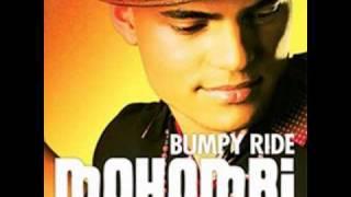 Mohombi - Bumpy Ride (B'nO Bouncin'  Bootleg)