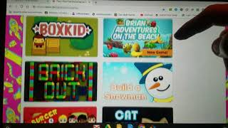 7 Unblocked Games For School Chromebook