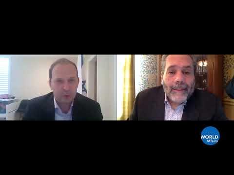 Meet The Diplomat: Shlomi Kofman Consul General Of Israel