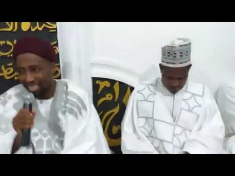 Download Yesterday's lectures by Prof Sheikh Ibrahim Ahmed Maqari at Chief Imam's Mosque - Ghana