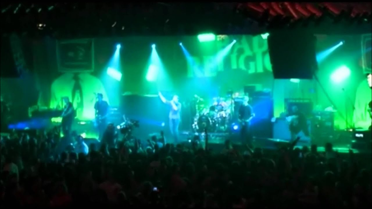 bad religion live at the palladium full dvd live show only