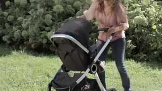Chicco Urban Stroller - Demonstration | BabySecurity