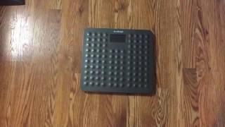 Accuweight Digital Bathroom Body Weight Scale Accurate Bathroom Scale Review