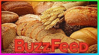 We Laughed at Bread and I Have No Clue Why | BuzzFeed Funny Quizzes
