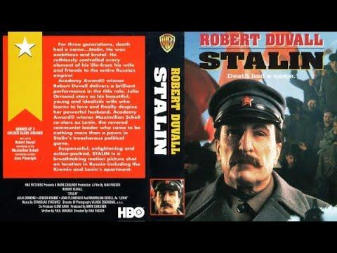 Stalin 1992   Full Movie
