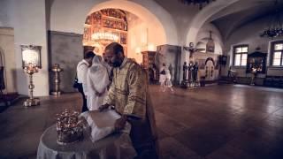 Таинства Венчания в Софийской Церкви(Поможем сохранить в памяти, Ваши лучшие моменты жизни vk.com/vladimir_romanob vk.com/sentimento_video тел. 89296031028., 2014-09-20T07:06:50.000Z)