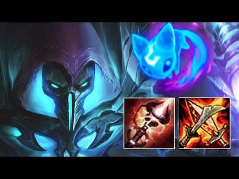 Viktor Montage 2 - Best Viktor Plays | League Of Legends Mid thumbnail