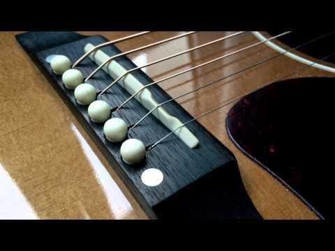 Gibson J-45 Standard Review