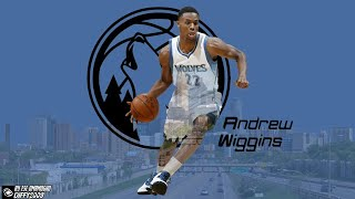 NBA Mix Andrew Wiggins - Might Not