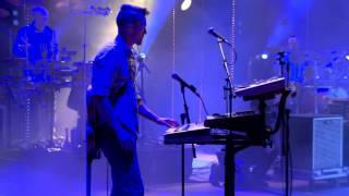 Lotus - Anti-Gravity ft. Oriel Poole