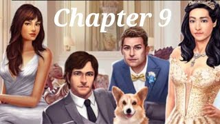 Choices:- The Royal Romance Book 2 Chapter #9 (Diamonds used)