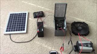 solar panel systems for beginners pt 2 hybrid systems multiple loads