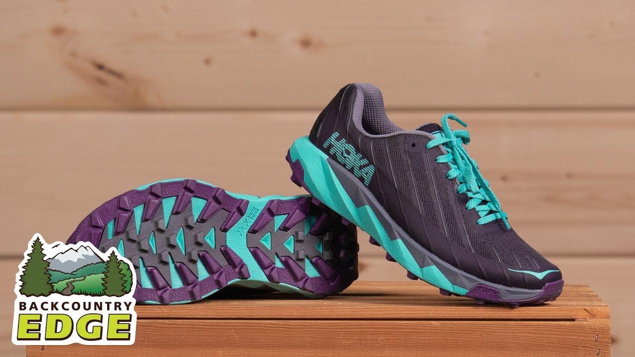Torrent Trail Running Shoe