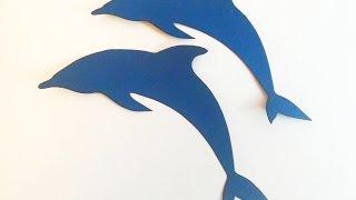 NOMAD technologies OKU A4 500 mw laser cutting blue cardboard test
