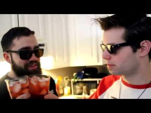 Unleash the Bacon 5 - Bacon Infused Vodka