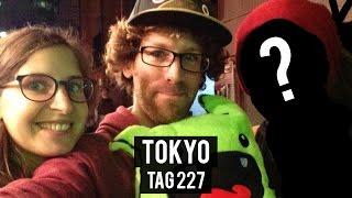 UNGlaublichE Person getroffen, UNGElogen! - Tag 227 - TOKYO