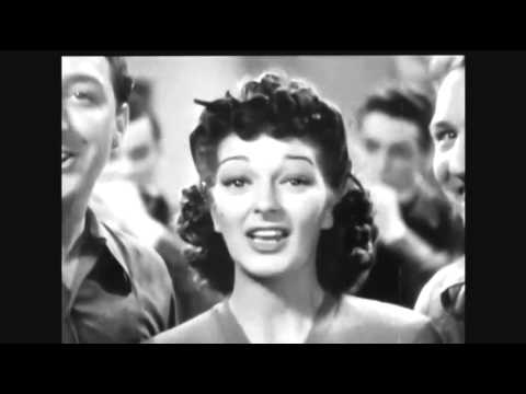 The Smoothies - Rosie the Riveter (1943)