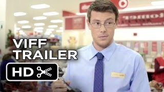 VIFF (2013) - All The Wrong Reasons Trailer - Cory Monteith Movie HD