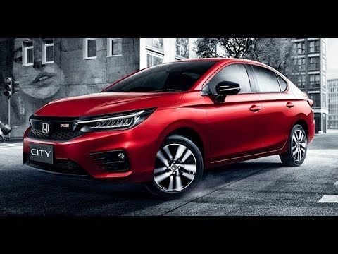 2020 Honda City Turbo With 122 Ps And 173 Nm 23 8 Km L