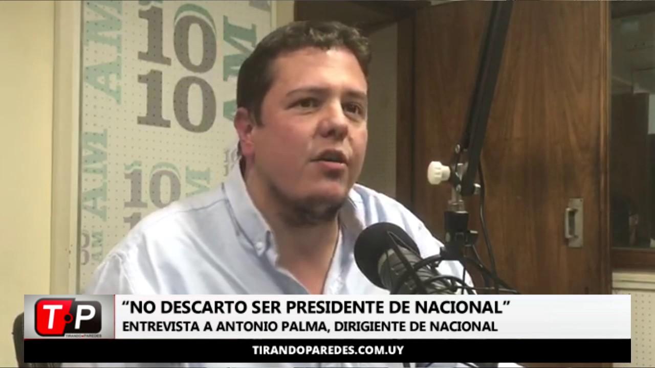 Antonio palma no descarto ser presidente de nacional - Antonio palma ...