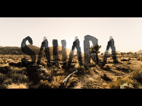 DESERT \ WEEKEND EXPLORE \ CINEMATIC SHOTS