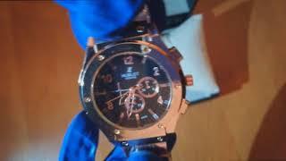 Часы Hublot Geneve. Краткий обзор.