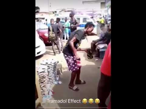 Effect Of Tramadol