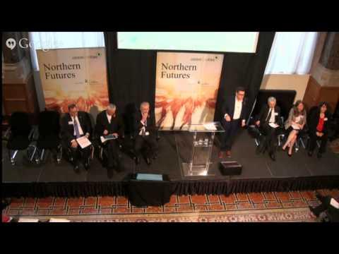 Northern Futures Summit