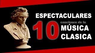 🎧 ESPECTACULAR MÚSICA CLÁSICA PARA ESCUCHAR, ESTUDIAR, IDEAS CREATIVAS, ESCRIBIR, TRABAJAR 🎹 🎼