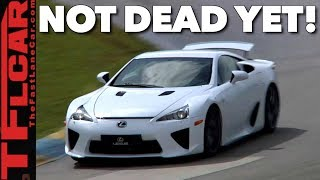 People Keep Buying These 10 Dead Cars - Brand New!