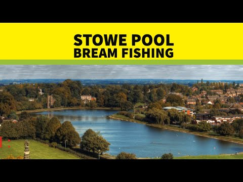 Stowe Pool - Natural Bream Fishing