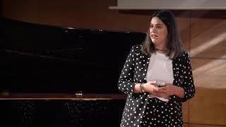 ¿Por qué cada día hay menos gente en tu pueblo?   MARTA FERNANDEZ   TEDxRealejo