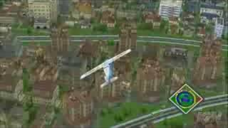 SimCity Creator - Taking Flight