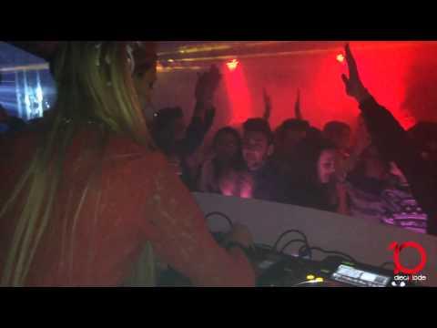NAIKE DJ