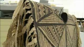 Tapa Cloth - Tales from Te Papa episode 38